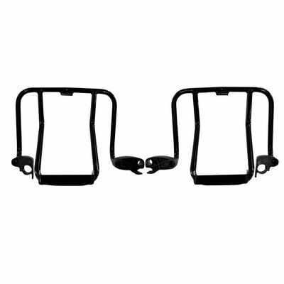 Mountain Buggy Car Seat Adapter for Graco Snugride to Duet Buggy