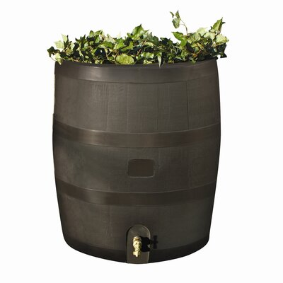RTS Companies 35 Gallon Rain Barrel
