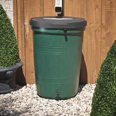 RTS Companies 53 Gallon Rain Collector