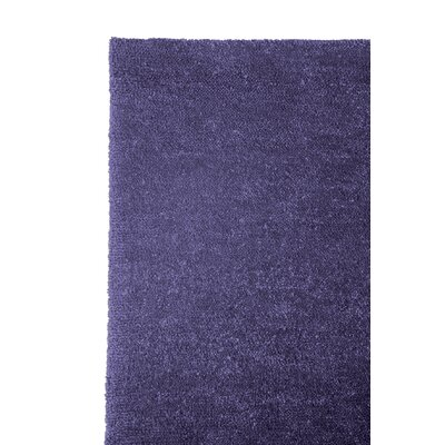 Nanimarquina Cinco Purple Rug