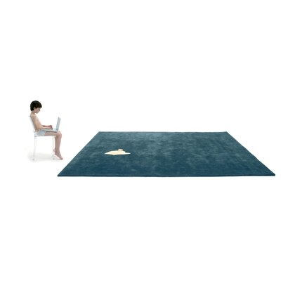 Nanimarquina Global Warming Rug