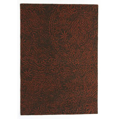 Nanimarquina Antique Rust Rug