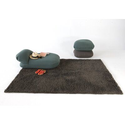 Nanimarquina Practik Grey/Brown Rug