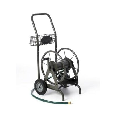 Liberty Garden Multi Purpose 2 Wheel Hose Reel
