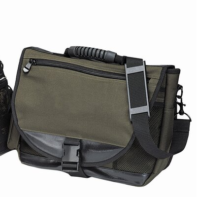 Goodhope Bags Messenger Brief Bag