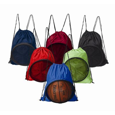 Goodhope Bags Sports Ball Backpack
