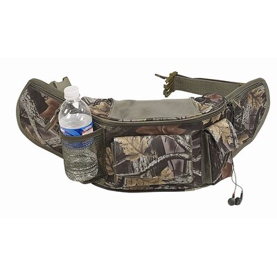 Goodhope Bags Waist Pack in Camoflauge