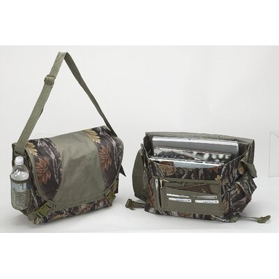 Laptop Messenger in Camoflauge