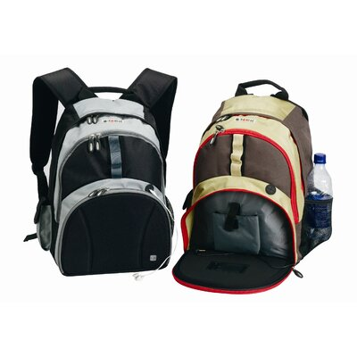 Goodhope Bags Soundwave Backpack