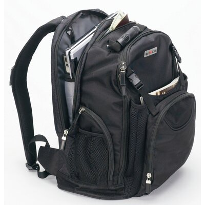 The Techno Backpack