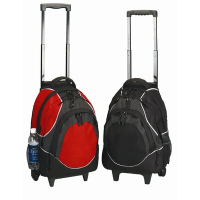 Urban Collection Rolling Backpack
