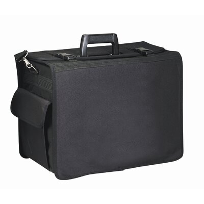 Goodhope Bags Sample Case with Organizer