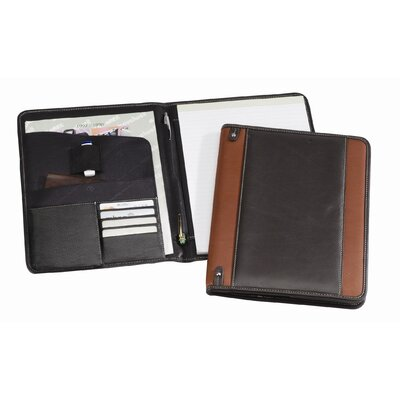 Goodhope Bags The New Yorker Padfolio