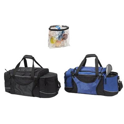 Goodhope Bags Gym Duffel Cooler