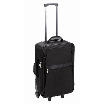 "Goodhope Bags 20"" Upright Suitcase"