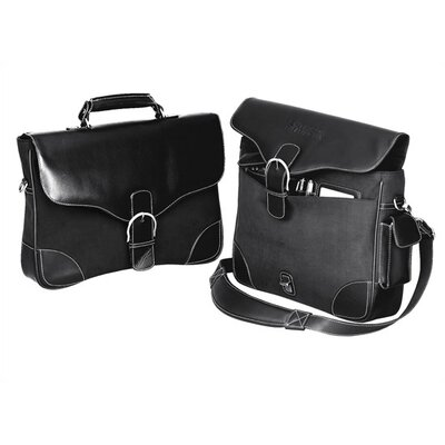 Goodhope Bags Vintage Diplomat Briefcase