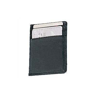 Goodhope Bags Leather Card Holder