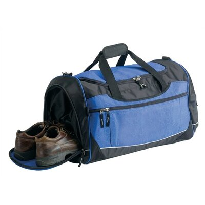 "Goodhope Bags Monsoon 25"" Gym Duffel"