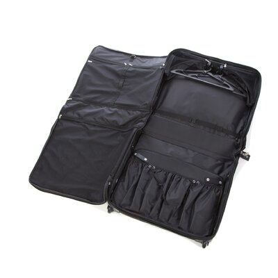 """Preferred Nation 43"""" Rolling Garment Bag"""