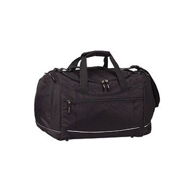 "Goodhope Bags Travelwell 20"" Gym Duffel with Cooler"