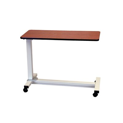 AmFab Bariatric Overbed Table