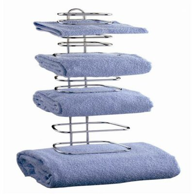 Taymor Industries Inc. Four Guest Towel Holder