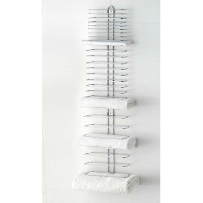 Taymor Industries Inc. Large Wall Towel Tree