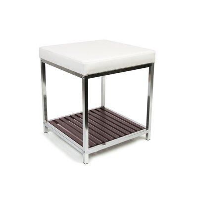 taymor urban modern vanity stool reviews wayfair