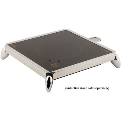SMART Buffet Ware Induction Warmer