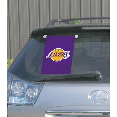 The Party Animal, Inc NBA Garden Flag