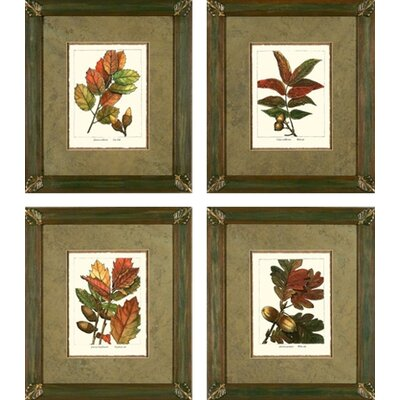Engelman Oak Framed Prints