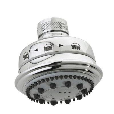 Rohl New Style Three Function Master Flow Shower Head