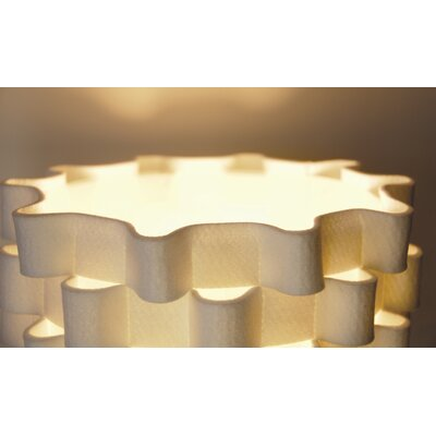 """Innermost 8.25"""" Loop Drum Lamp Shade"""