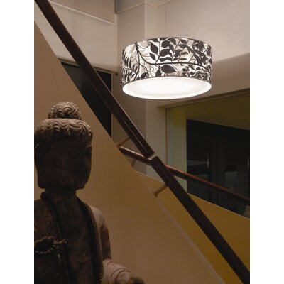 Innermost Leaf Lamp