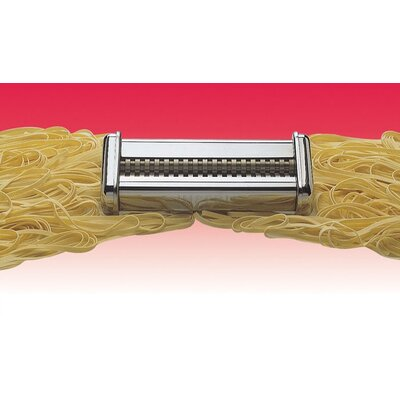 CucinaPro Angel Hair 010 Commercial Pasta Machine Attachment
