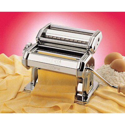 CucinaPro Imperia Home Pasta Machine with Optional Attachments