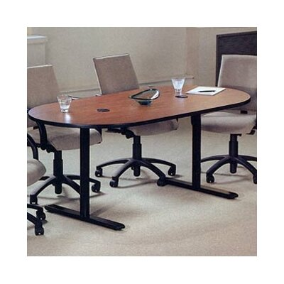 Bretford Manufacturing Inc 10' Conference Table