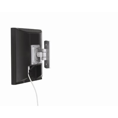 Bretford Manufacturing Inc Low-Profile Wall Mount for Small Displays