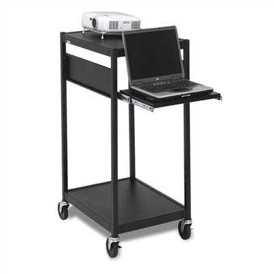 Bretford Manufacturing Inc Compact Laptop / Projector Cart