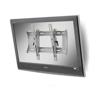 "Bretford Manufacturing Inc Universal Flat Panel Flush Tilting Wall Mount (46"" - 61"" Screens)"