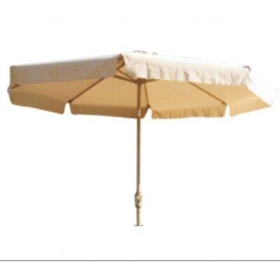 DC America 9' Fantasy Drape Umbrella