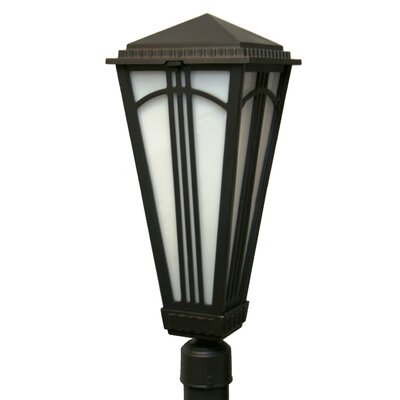 "Melissa Lighting Parisian PE4400 Series 24"" Post Lantern"