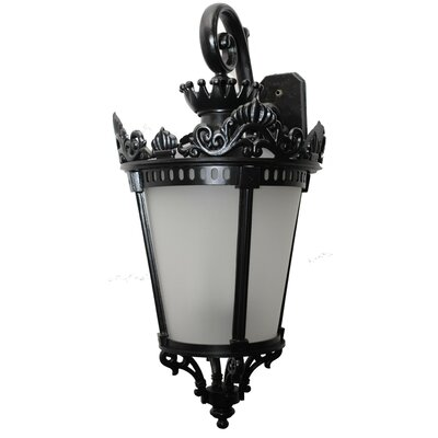 Melissa Lighting Tuscany TC4300 Series Wall Lantern
