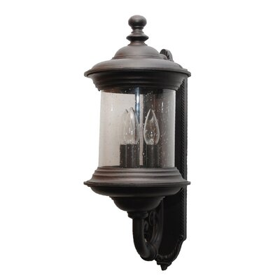 Melissa Lighting Tuscany TC4000 Series Wall Lantern