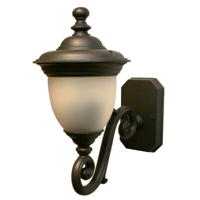 "Melissa Lighting Tuscany TC3700 Series 16.5"" Wall Lantern"