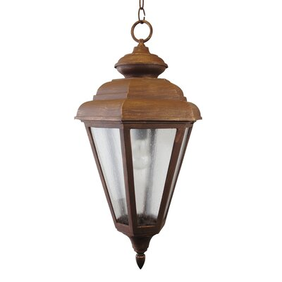 Melissa Lighting 1500 Series Large 1 Light Post Lantern