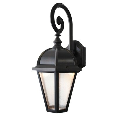 Melissa Lighting Kiss Series LED Outdoor Wall Lantern