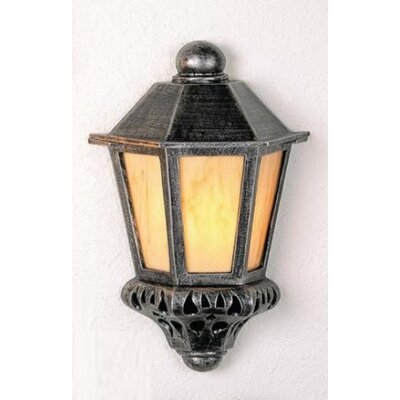 Melissa Lighting Tuscany TC3800 Series Pocket Lamp