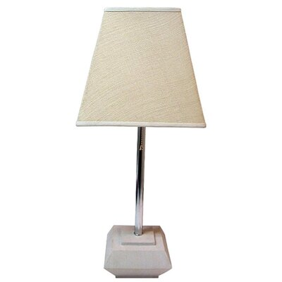 <strong>Global Pickings</strong> Ashlar Table Lamp