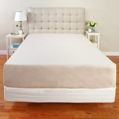 "Classic Brands Rapture 12"" Memory Foam Mattress"